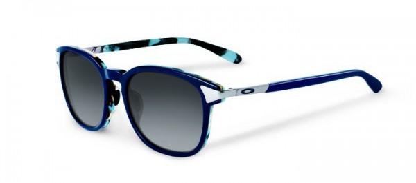RINGER - Sonnenbrille - Oakley - Blue Mosaic W-Black