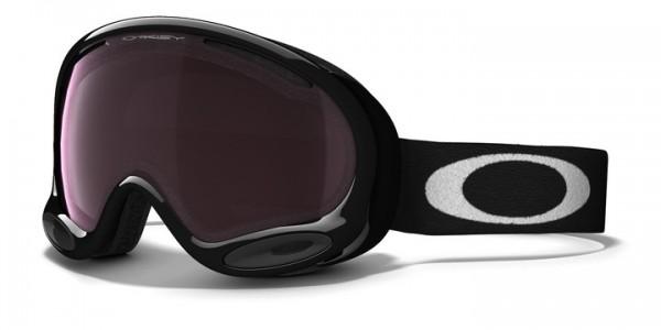 Oakley - A Frame 2.0 - Schneebrille - Black